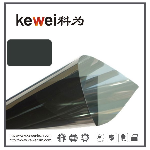 Window glass film/energy saving, Safety and Decorative Window Film,anti-explosion,99% UV rejection sunshade window film, Reflective film, Primary Film(TT15K)