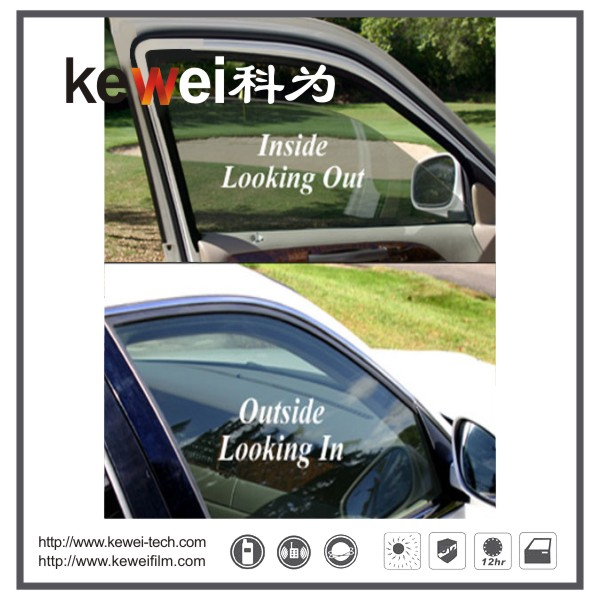 Window glass film/energy saving, Safety and Decorative Window Film,anti-explosion,99% UV rejection sunshade window film, Reflective film(CUN65#E)