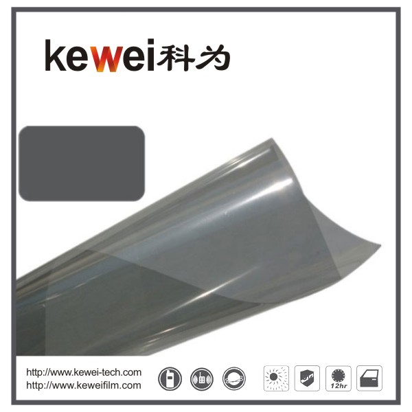 Window glass film/energy saving, Safety and Decorative Window Film,anti-explosion,99% UV rejection sunshade window film, Reflective film(D-SRCOO6H50A)