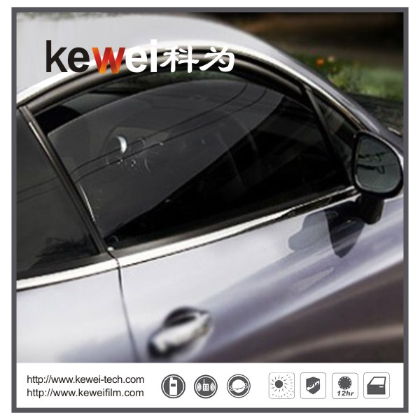 Window glass film/energy saving and cheap prices,99% UV rejection sunshade window film, reflective film(PK16)