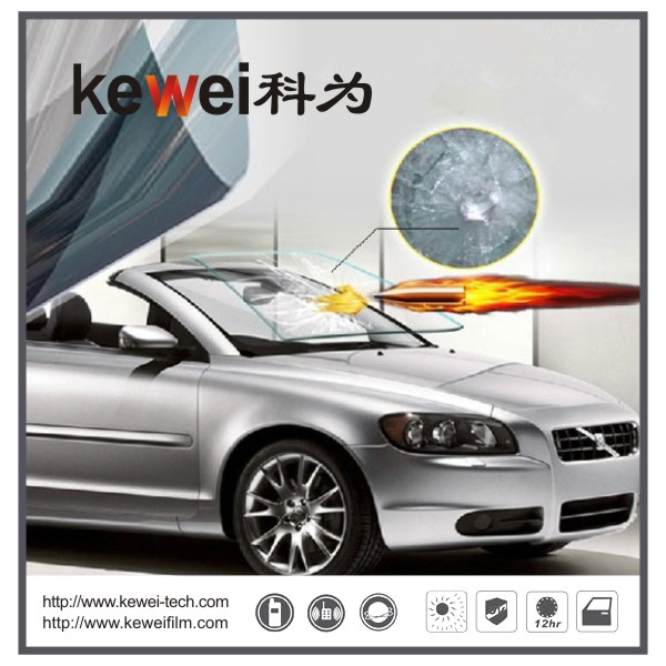 99% UV rejection sunshade window film, Japan MSc Micro and Nano technology IR6950