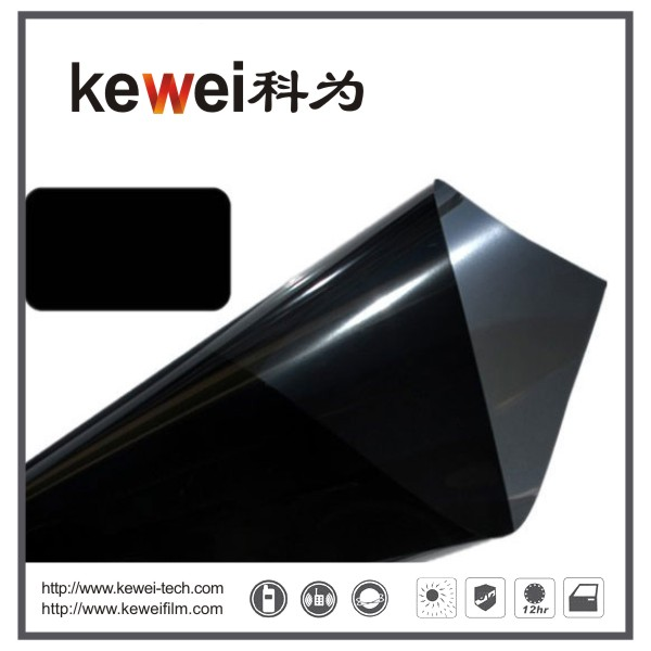 Window glass film/energy saving, Safety and Decorative Window Film,anti-explosion,99% UV rejection sunshade window film, Reflective film, Primary Film, American Sputter technique SP08K