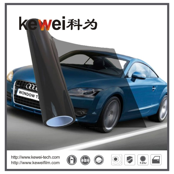 Grey color Window glass film/energy saving, Safety and Decorative Window Film,anti-explosion,99% UV rejection sunshade window film, Reflective film, Primary Film, American Sputter technique V20S