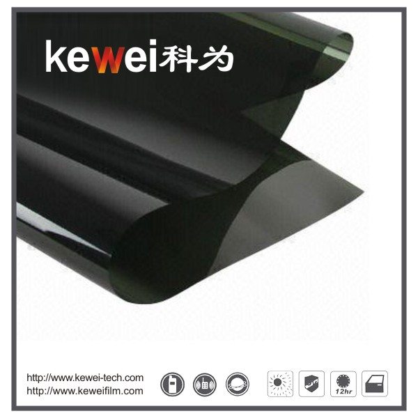 Window glass film/energy saving and cheap prices,99% UV rejection sunshade window film, reflective film(PK803W)