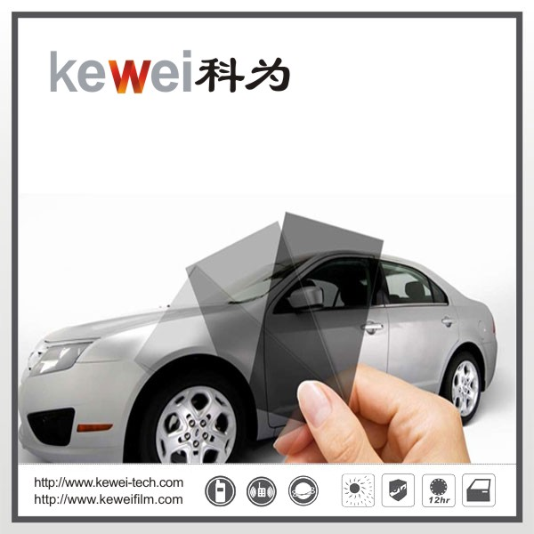 Window glass film/energy saving and cheap prices,99% UV rejection sunshade window film, reflective film(PK806)